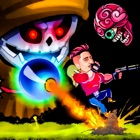 Jungle Gangster Adventure jump icon