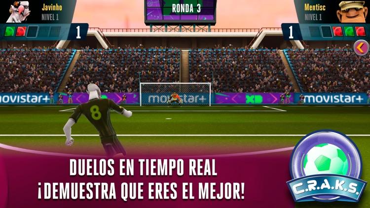 C.R.A.K.S. Fútbol screenshot-5