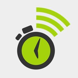 Webscorer Race Timer for iPad
