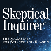 Skeptical Inquirer - The Magazine for Science and Reason icon