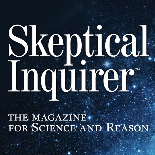 Skeptical Inquirer Magazine icon