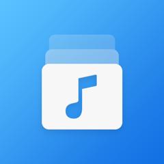 Evermusic: offline music