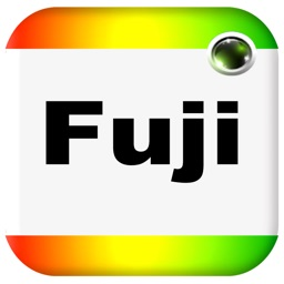 Fuji Cam - Photo Editor
