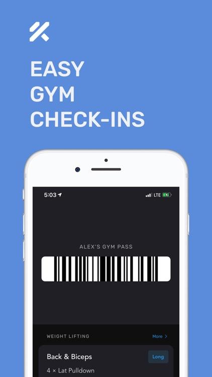 Personal Trainer – FitnessAI screenshot-4