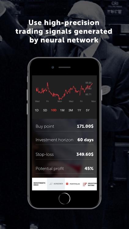 Dominant investors: Stocks