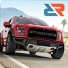 Forza Street:タップしてレース開始