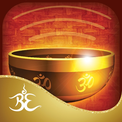 Bowls HD Tibetan Singing Bowls icon