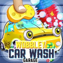Wobbley Car Wash Garage