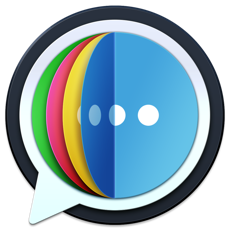 One Chat Lite应用程序 for mac