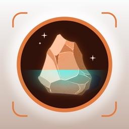 Rock Identifier - Crystal