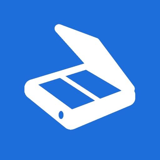 сканер документов-сканирование
