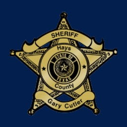 Hays County TX Sheriffs Office