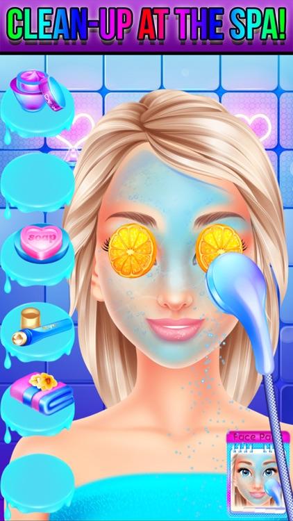 Face Paint & Make - Up Salon screenshot-7
