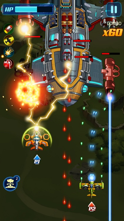 Infinity Strike - Shooting War