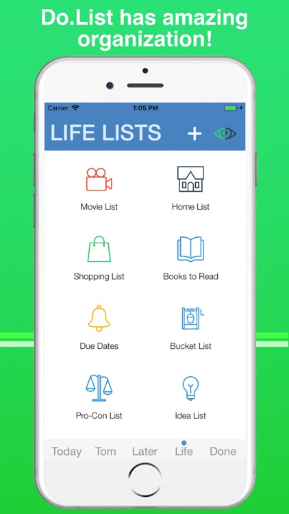 Do.List: To Do & Task Manager