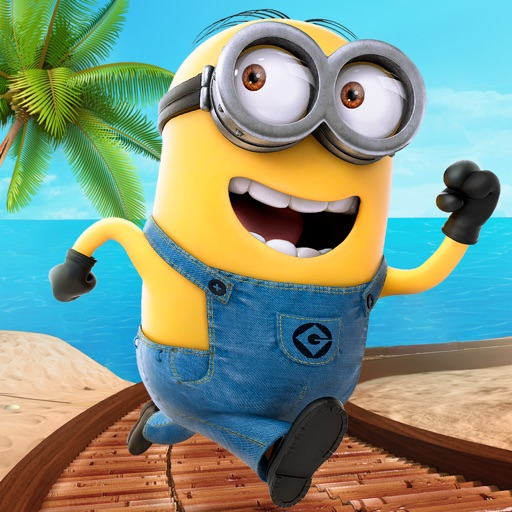 Minion Rush image