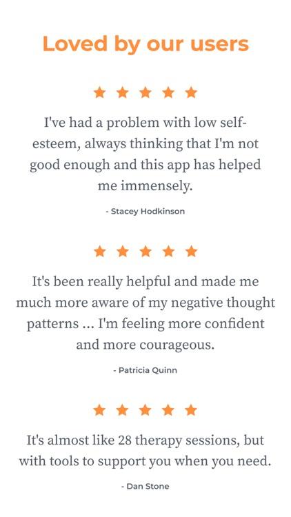 The Self Compassion App screenshot-3