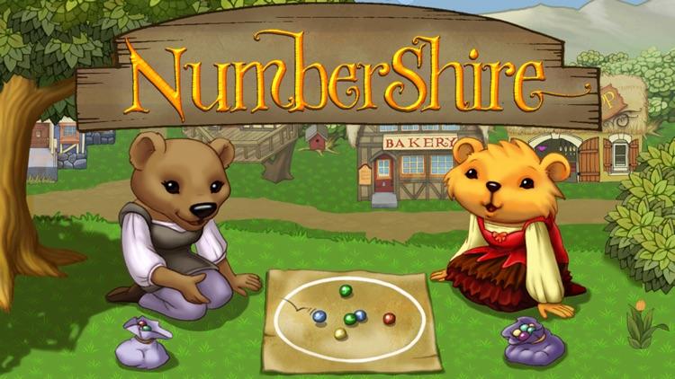 NumberShire 1: Home