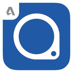 Ícone do app App de campo PlanGrid Build