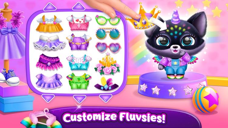 Fluvsies Pocket World screenshot-7