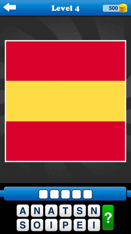 Guess the Flag Quiz World Game screenshot-9
