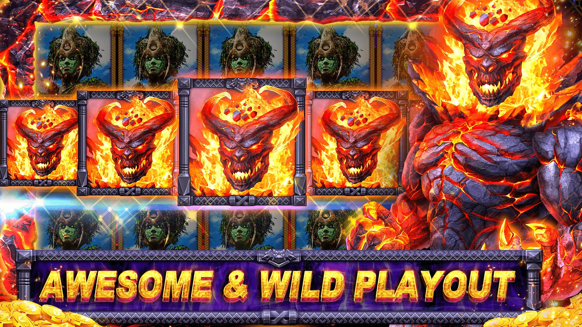 Slots Awe Vegas Casino Games™ screenshot 4