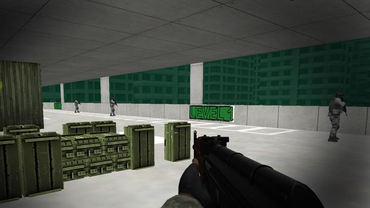 Critical Strike : Bullet Force screenshot-3