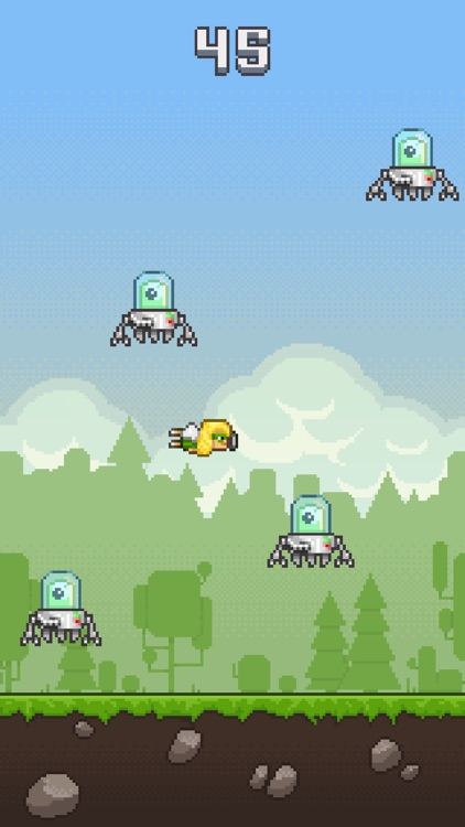 Ironpants screenshot-3