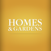 Homes & Gardens - Zeitschrift