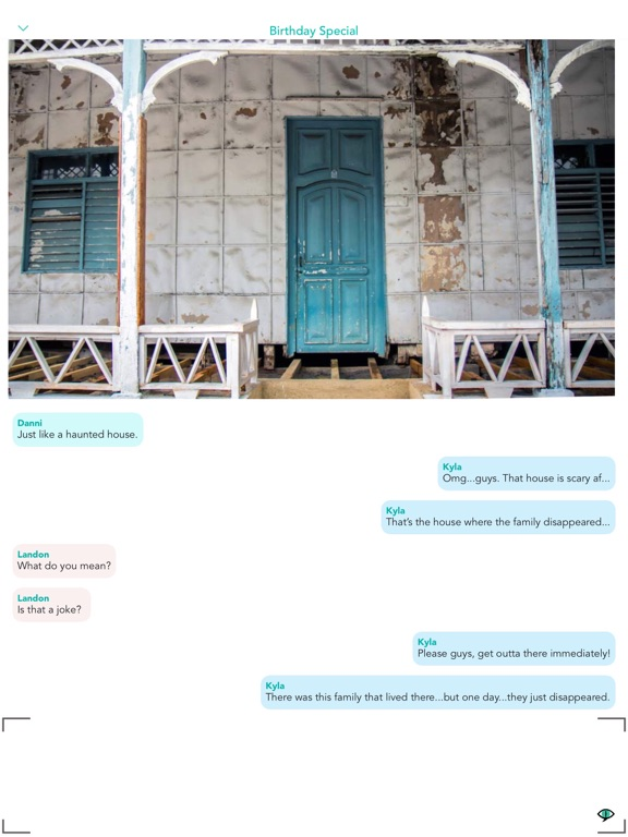 TEXTY: Chat Stories Text Story screenshot 9