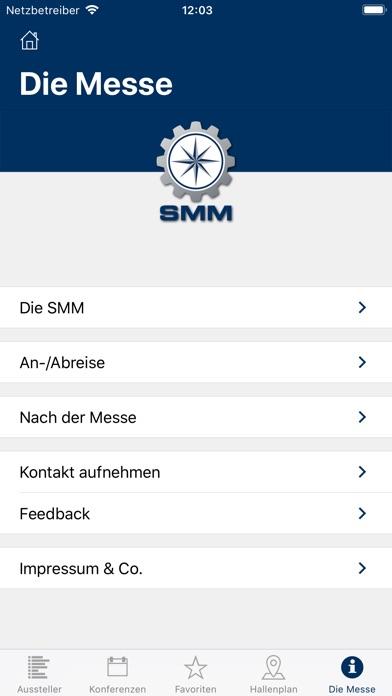 SMM HamburgScreenshot von 6