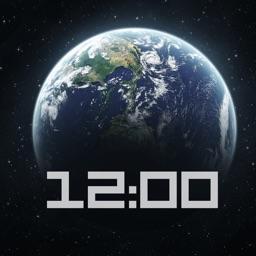 Earth Clock Plus