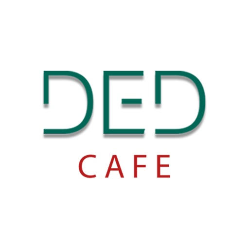 DED Cafe by High Level