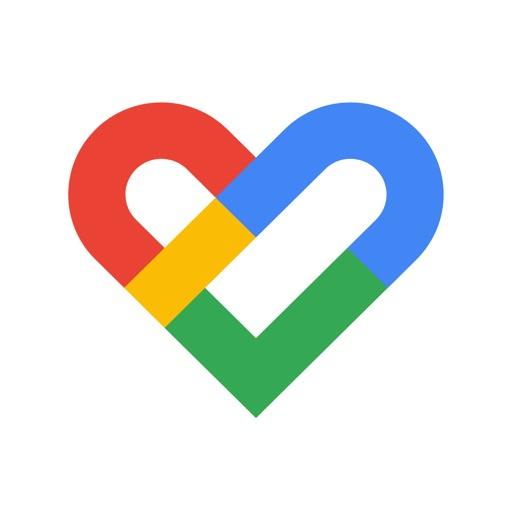 Google Fit – トラッカー