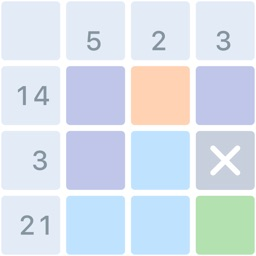 Nonogram - picture puzzle
