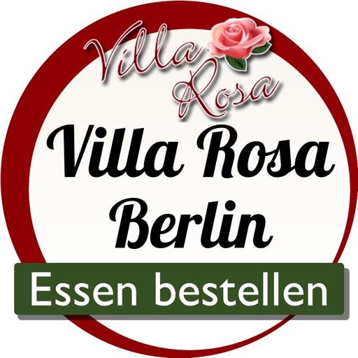 Pizzeria Villa Rosa Berlin