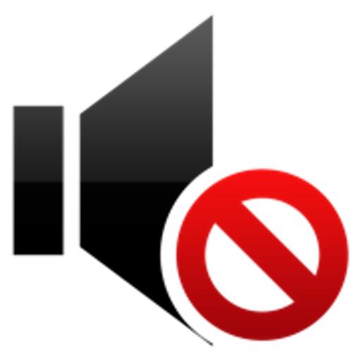 静音控制-媒体音量一键控制