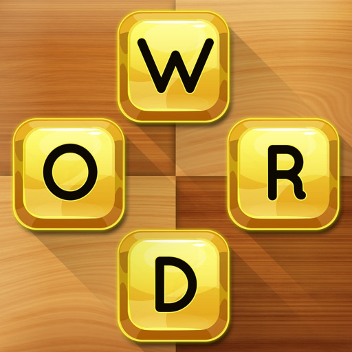 Download Word Chef - Link Words free for iPhone, iPod and iPad