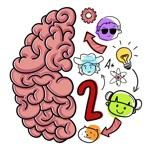 Brain Test 2: Tricky Stories