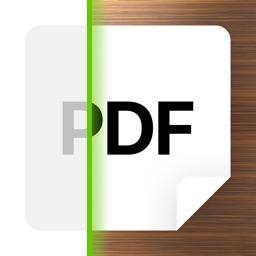 Scanner App PDF Docs & QR Code