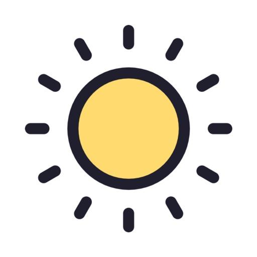 ShineDay - Habits Tracker