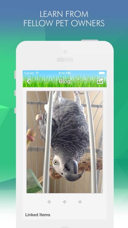 Pets Amino screenshot-3