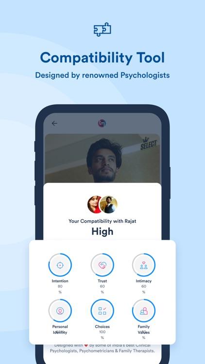 TrulyMadly: Online Dating App screenshot-3
