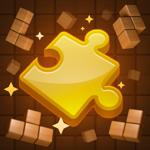 Block Puzzle - Jigsaw Gallery на пк