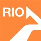 Rio de Janeiro. icon
