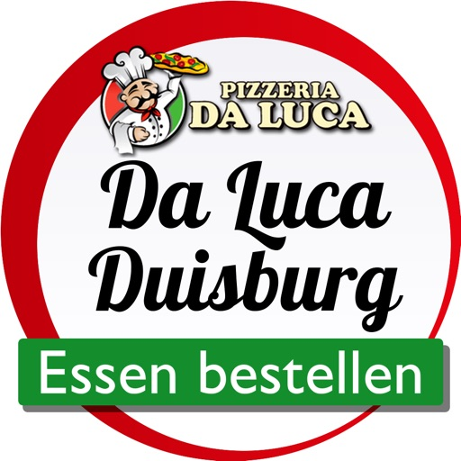 Pizzeria Da Luca Duisburg