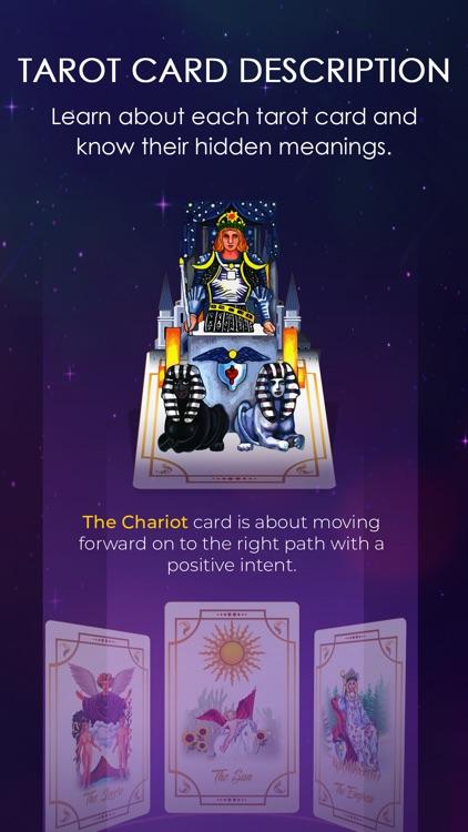 Tarot Card Reading & Astrology screenshot-7