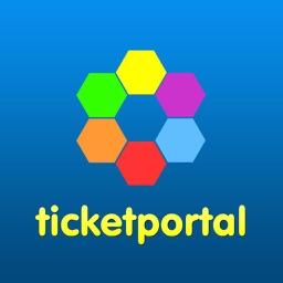 Ticketportal App