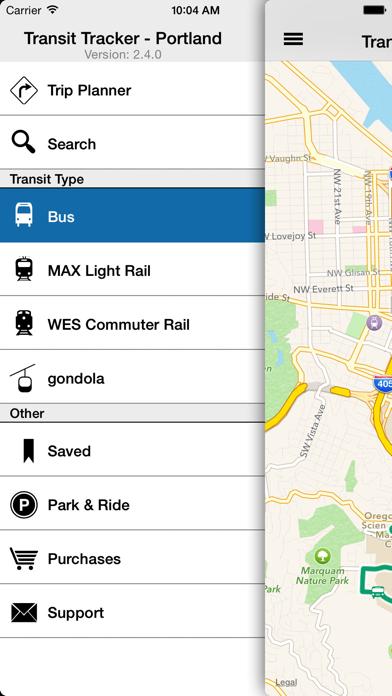 点击获取Transit Tracker - Portland