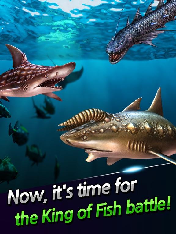 Улётный клёв: рыбалка в 3D для iPad